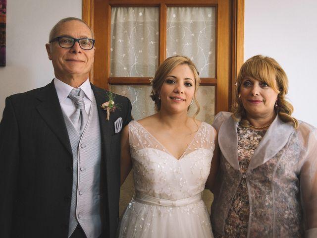 La boda de Óscar y Leslie en Alzira, Valencia 52