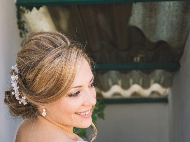 La boda de Óscar y Leslie en Alzira, Valencia 53