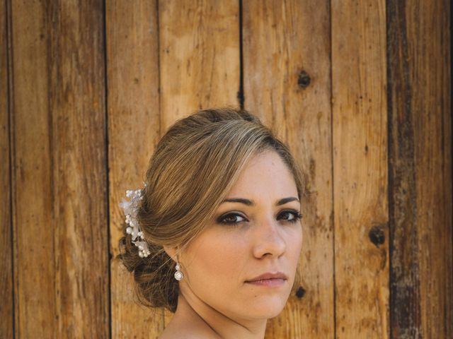 La boda de Óscar y Leslie en Alzira, Valencia 57