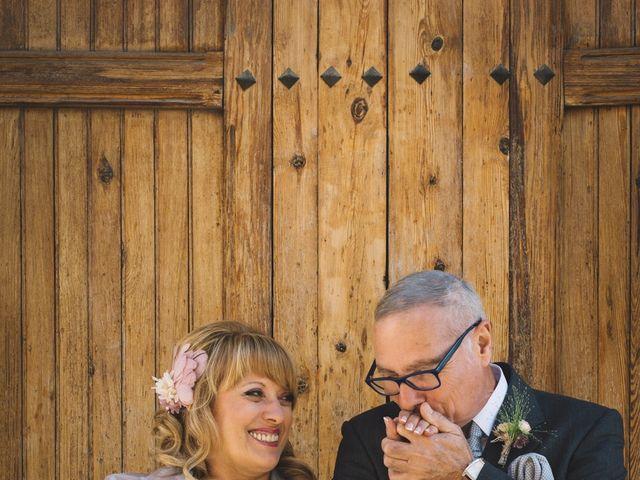 La boda de Óscar y Leslie en Alzira, Valencia 58