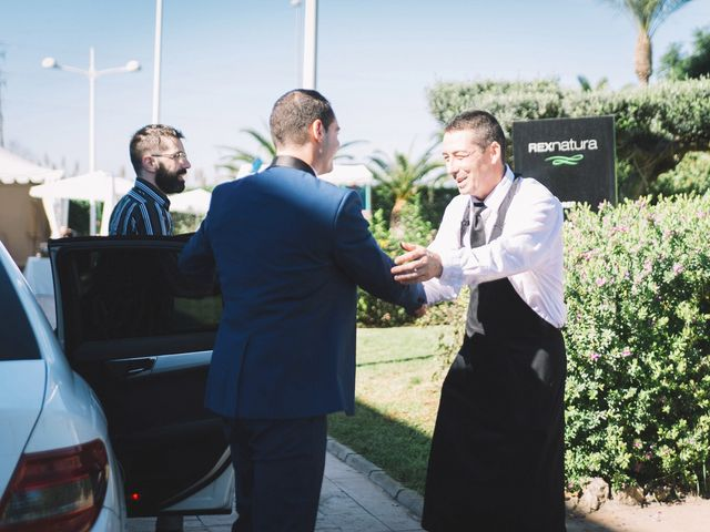 La boda de Óscar y Leslie en Alzira, Valencia 66
