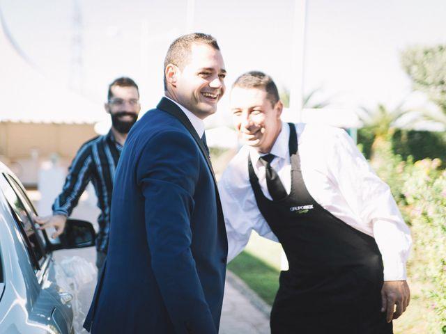 La boda de Óscar y Leslie en Alzira, Valencia 67