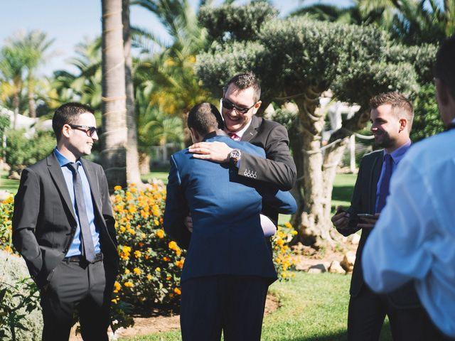 La boda de Óscar y Leslie en Alzira, Valencia 69