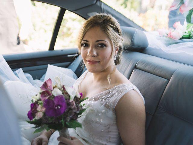 La boda de Óscar y Leslie en Alzira, Valencia 72