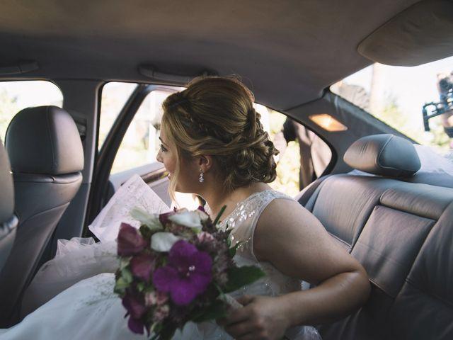 La boda de Óscar y Leslie en Alzira, Valencia 73