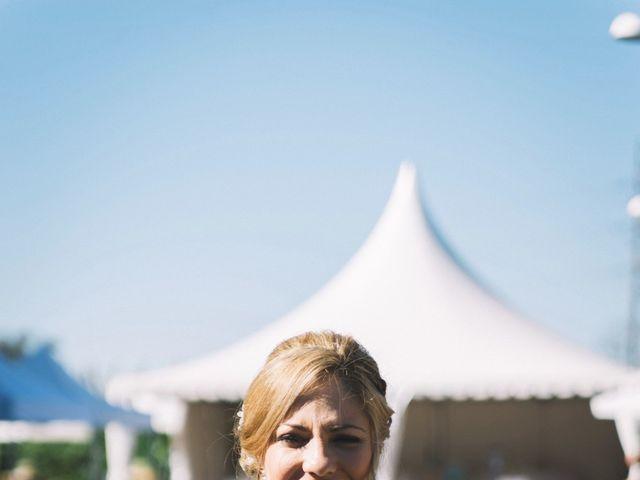 La boda de Óscar y Leslie en Alzira, Valencia 76