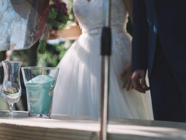 La boda de Óscar y Leslie en Alzira, Valencia 99