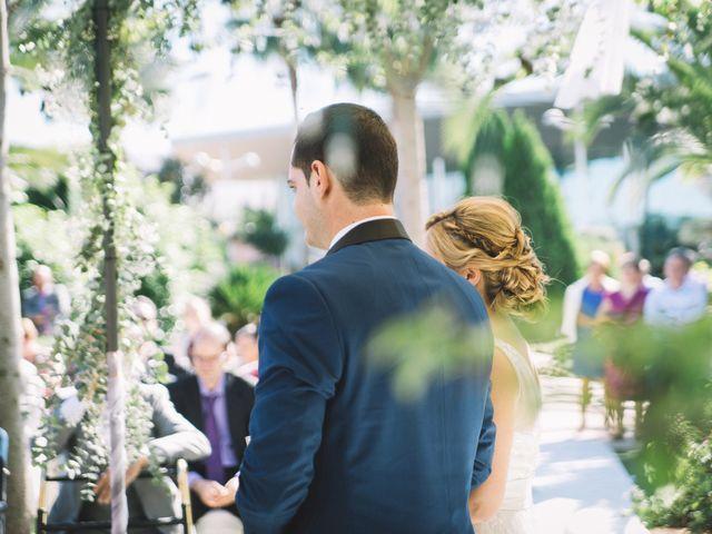 La boda de Óscar y Leslie en Alzira, Valencia 102