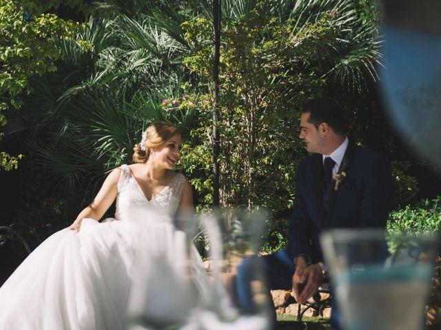 La boda de Óscar y Leslie en Alzira, Valencia 105