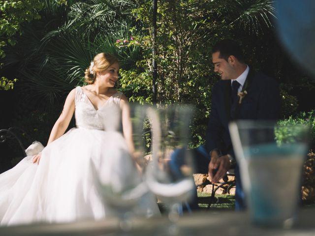 La boda de Óscar y Leslie en Alzira, Valencia 106