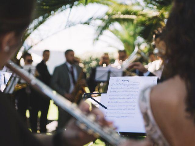La boda de Óscar y Leslie en Alzira, Valencia 109