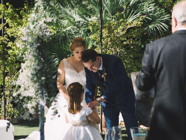 La boda de Óscar y Leslie en Alzira, Valencia 110