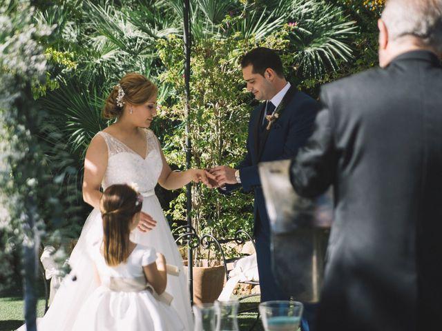 La boda de Óscar y Leslie en Alzira, Valencia 111