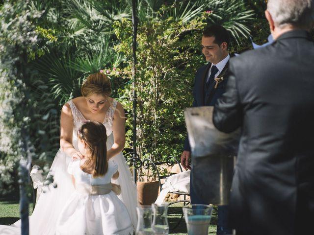 La boda de Óscar y Leslie en Alzira, Valencia 112