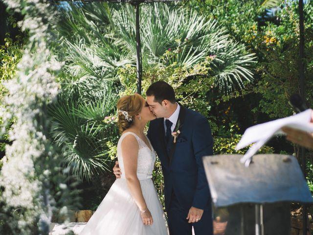 La boda de Óscar y Leslie en Alzira, Valencia 115