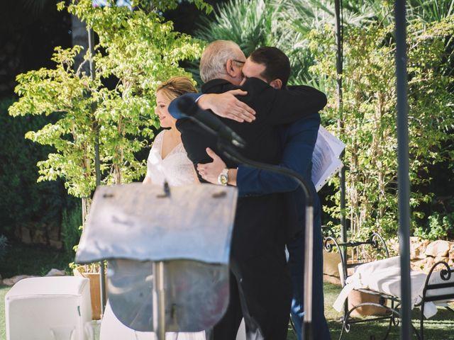 La boda de Óscar y Leslie en Alzira, Valencia 118