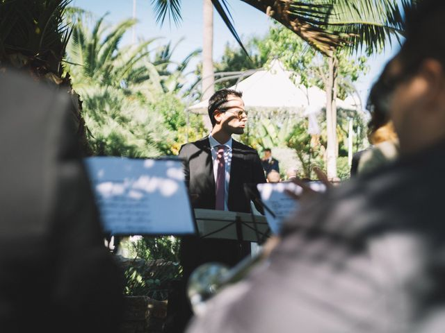 La boda de Óscar y Leslie en Alzira, Valencia 122