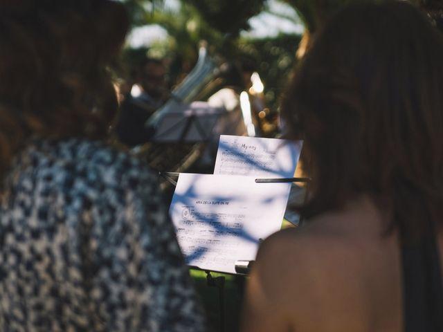 La boda de Óscar y Leslie en Alzira, Valencia 123