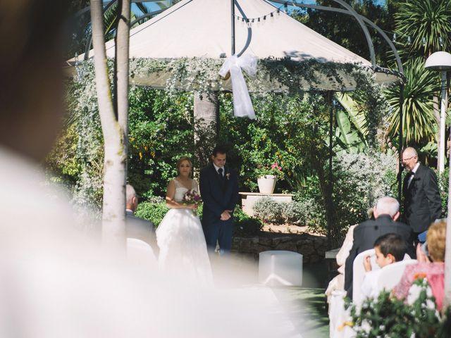 La boda de Óscar y Leslie en Alzira, Valencia 125