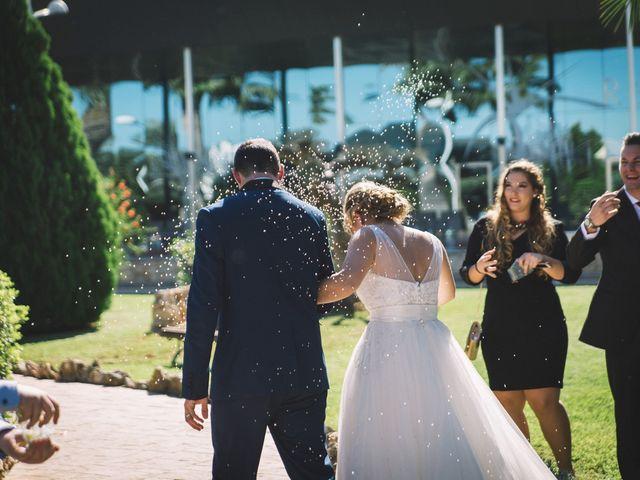 La boda de Óscar y Leslie en Alzira, Valencia 135