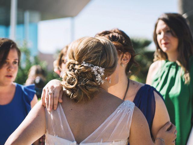 La boda de Óscar y Leslie en Alzira, Valencia 139