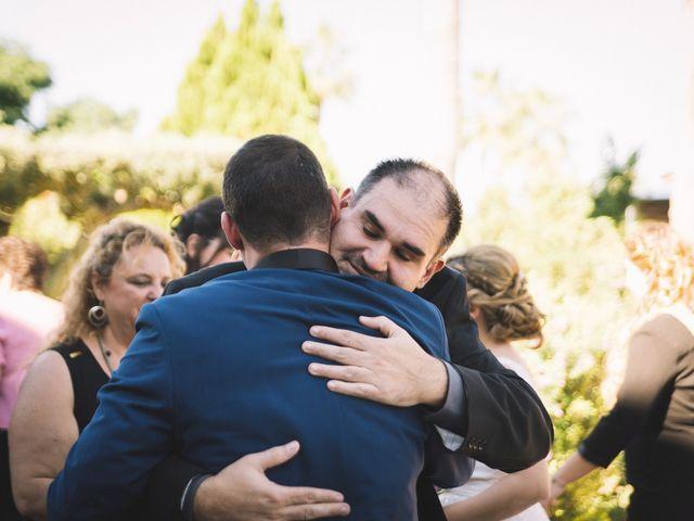 La boda de Óscar y Leslie en Alzira, Valencia 142