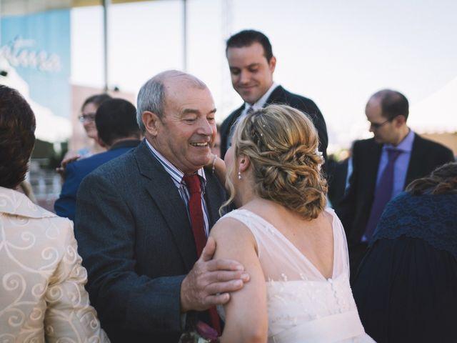 La boda de Óscar y Leslie en Alzira, Valencia 143