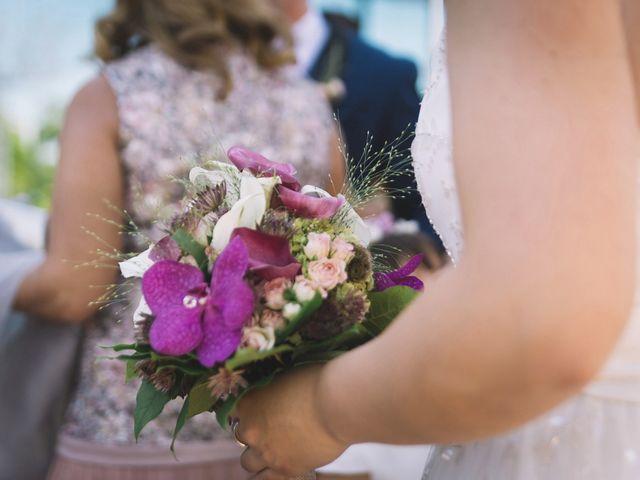 La boda de Óscar y Leslie en Alzira, Valencia 144