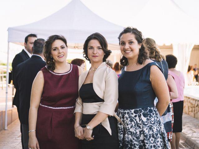 La boda de Óscar y Leslie en Alzira, Valencia 147