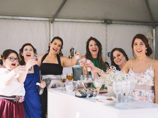 La boda de Óscar y Leslie en Alzira, Valencia 153
