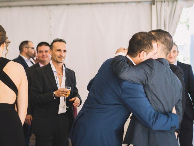 La boda de Óscar y Leslie en Alzira, Valencia 162