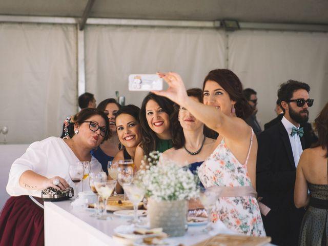 La boda de Óscar y Leslie en Alzira, Valencia 165
