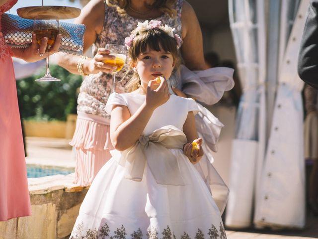 La boda de Óscar y Leslie en Alzira, Valencia 166