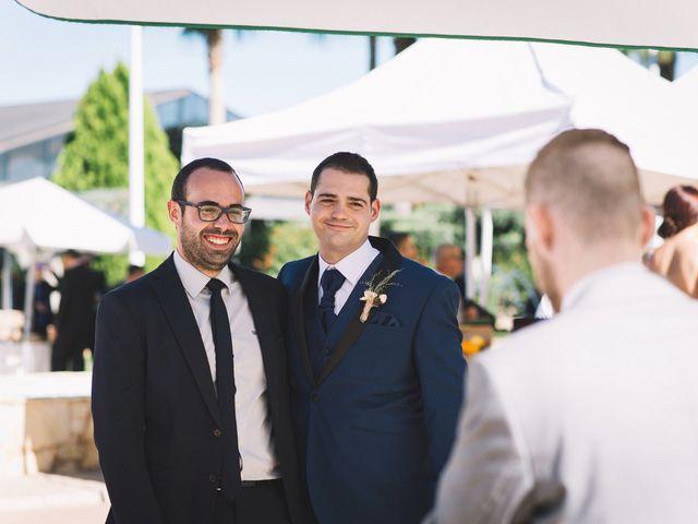 La boda de Óscar y Leslie en Alzira, Valencia 171
