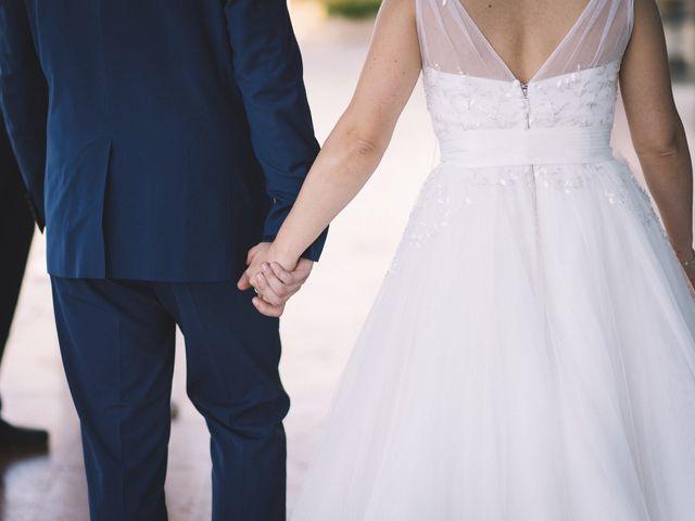 La boda de Óscar y Leslie en Alzira, Valencia 174