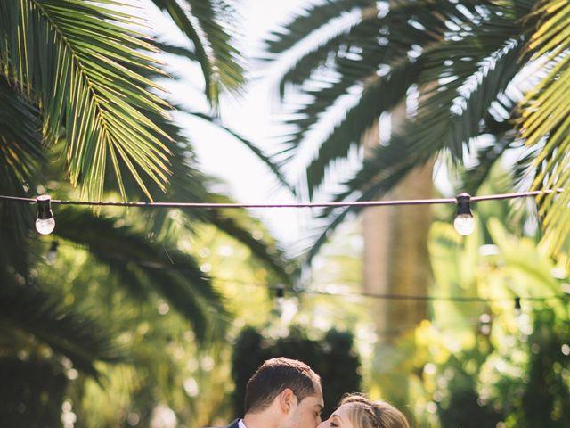La boda de Óscar y Leslie en Alzira, Valencia 175