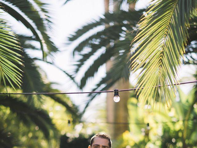 La boda de Óscar y Leslie en Alzira, Valencia 176