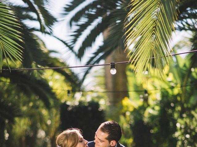 La boda de Óscar y Leslie en Alzira, Valencia 177