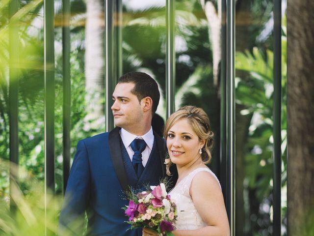 La boda de Óscar y Leslie en Alzira, Valencia 178