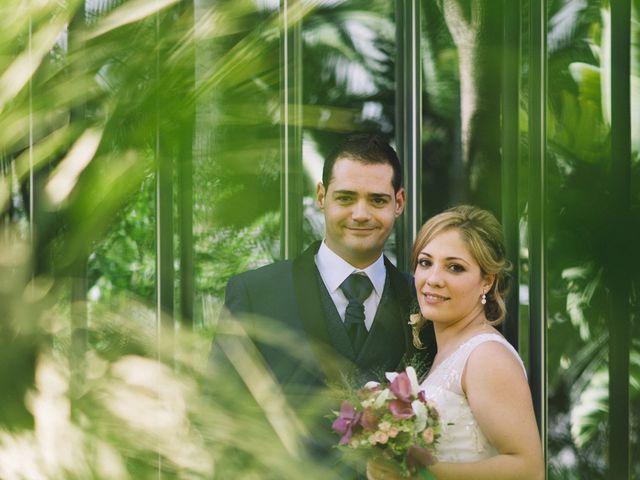La boda de Óscar y Leslie en Alzira, Valencia 179