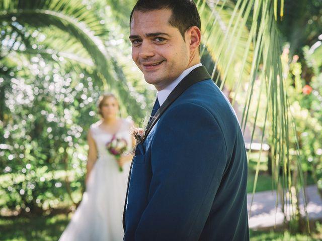 La boda de Óscar y Leslie en Alzira, Valencia 182