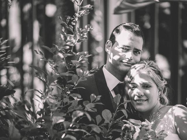 La boda de Óscar y Leslie en Alzira, Valencia 184
