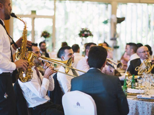 La boda de Óscar y Leslie en Alzira, Valencia 187