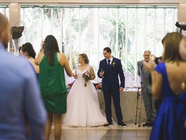 La boda de Óscar y Leslie en Alzira, Valencia 195