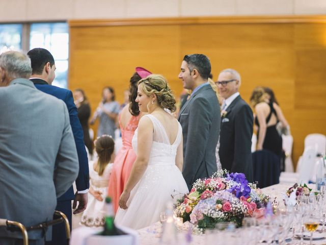 La boda de Óscar y Leslie en Alzira, Valencia 198