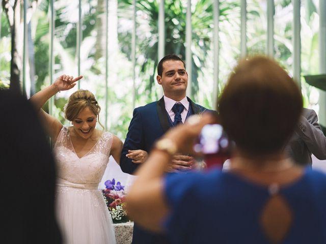 La boda de Óscar y Leslie en Alzira, Valencia 199