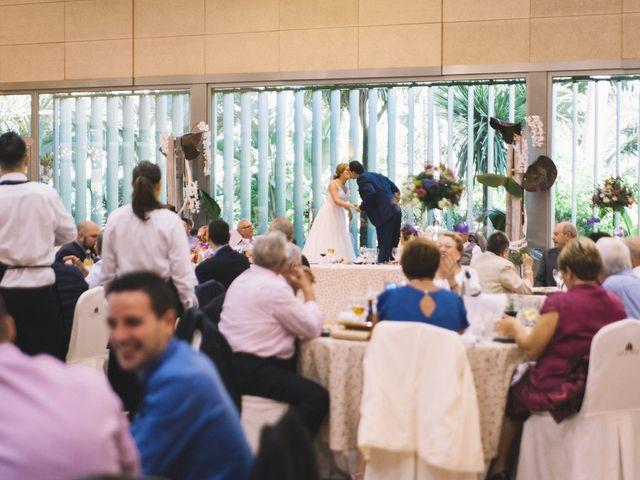 La boda de Óscar y Leslie en Alzira, Valencia 207