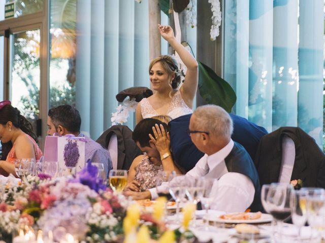 La boda de Óscar y Leslie en Alzira, Valencia 210
