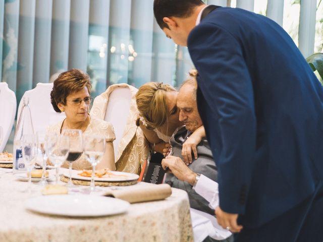La boda de Óscar y Leslie en Alzira, Valencia 211