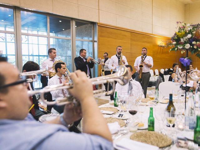 La boda de Óscar y Leslie en Alzira, Valencia 213